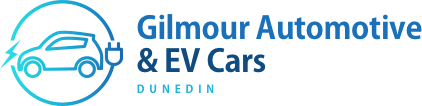 Gilmour Automotive Logo